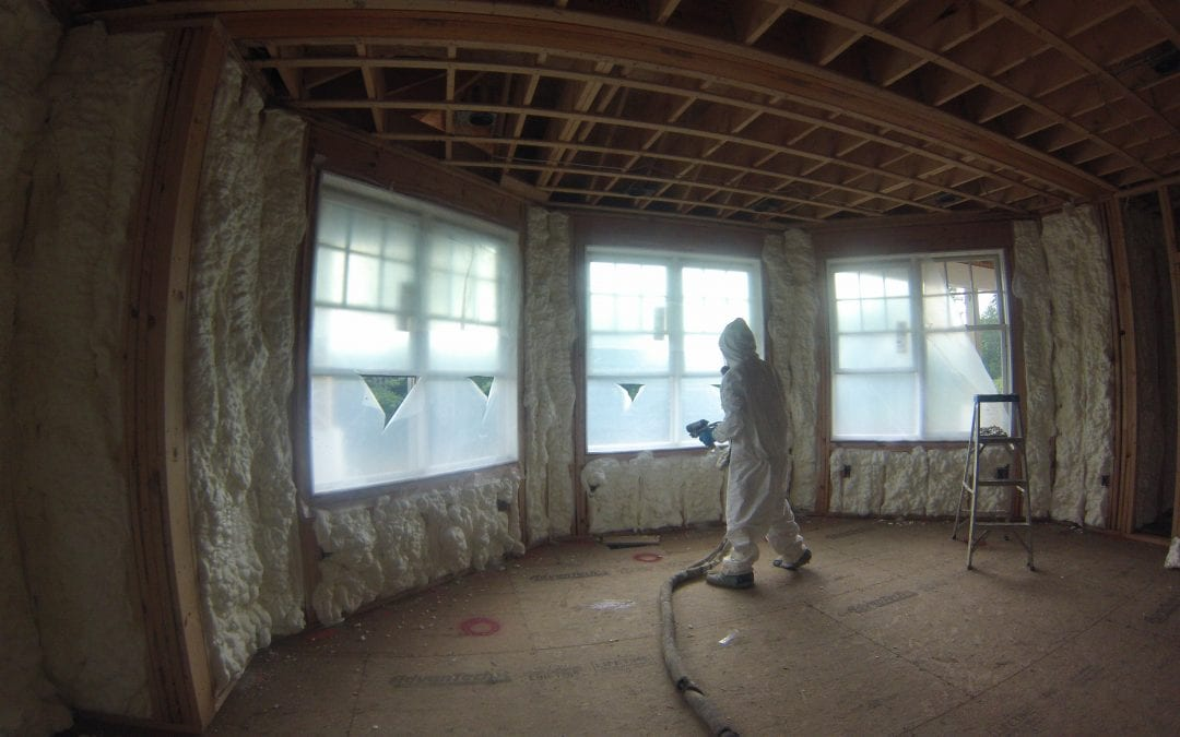 What is Insulation?