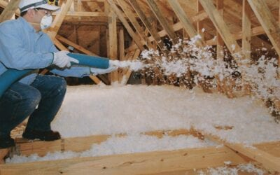 Six reasons to replace your insulation